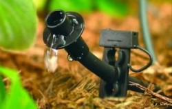 Efficiency of Drip Irrigation System