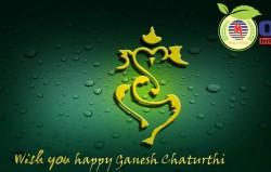 Happy Ganesh Chaturthi From Team OM