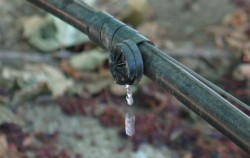 Definitions of Drip Irrigation Systems