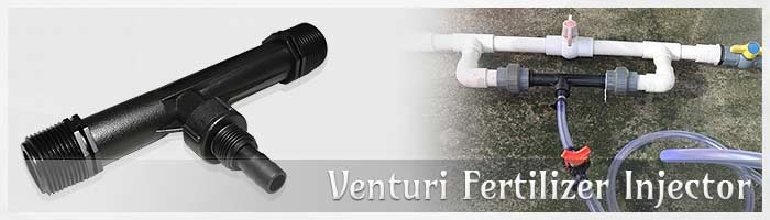 Venturi Fertilizer Injector, Drip Irrigation System, Fertilizer Injectors, venturi injectors for drip irrigation, Source Venturi Fertilizer Injector Products at Other Watering & Irrigation, High Quality Venturi Fertilizer Injector on OM Irritech.Designed & Developed by Rudra Softwares www.rudrasoftwares.net