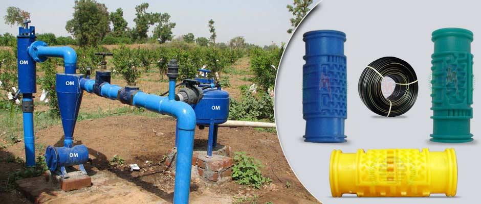 drip irrigation systems