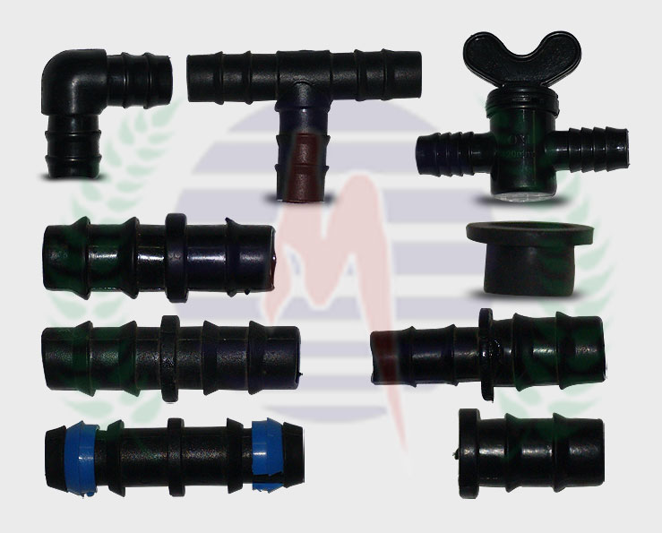 Drip Accessories Emitting Pipes Online Drippers Filter